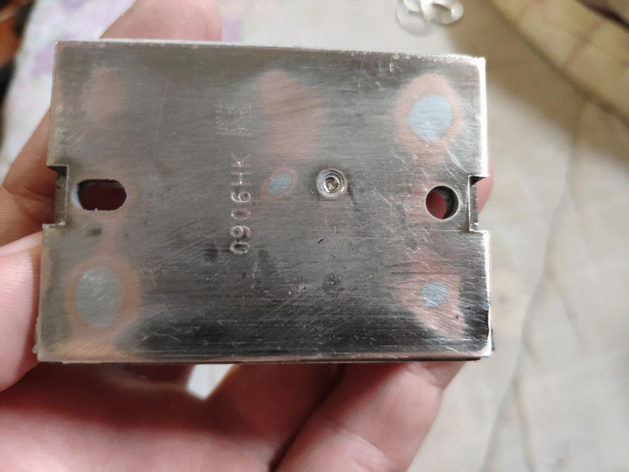 О качестве Fotek SSR-40 DA